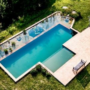 Piscine naturelle Gironde